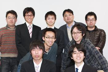 2012年度卒業